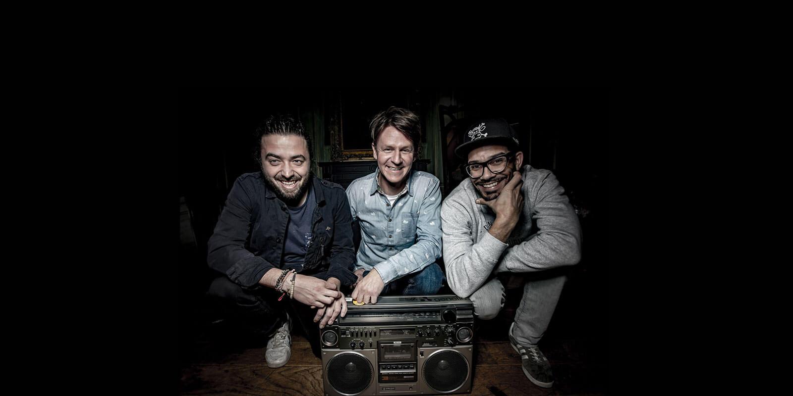 Radio Meuh Dj Set (Reblochonland)